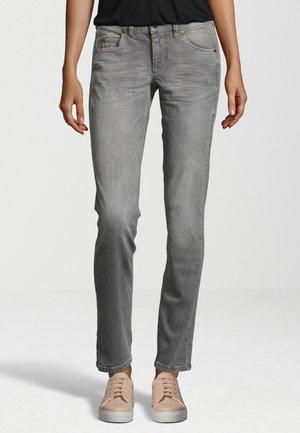CISIENNA - Slim fit jeans - light grey