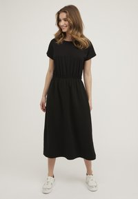 Oliver Bonas - Day dress - black - 0