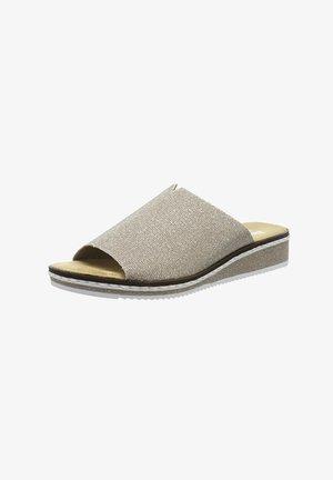 Slippers - lightrose