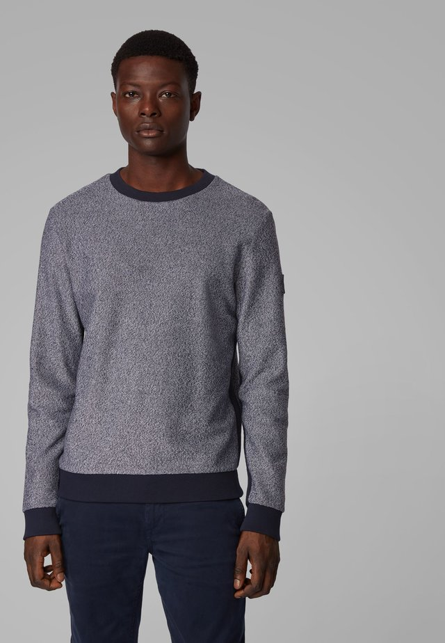 WINSTA - Sweatshirt - dark blue