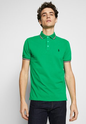 BASIC - Poloshirts - chroma green
