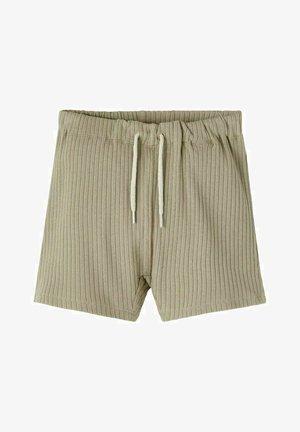 Shorts - silver sage