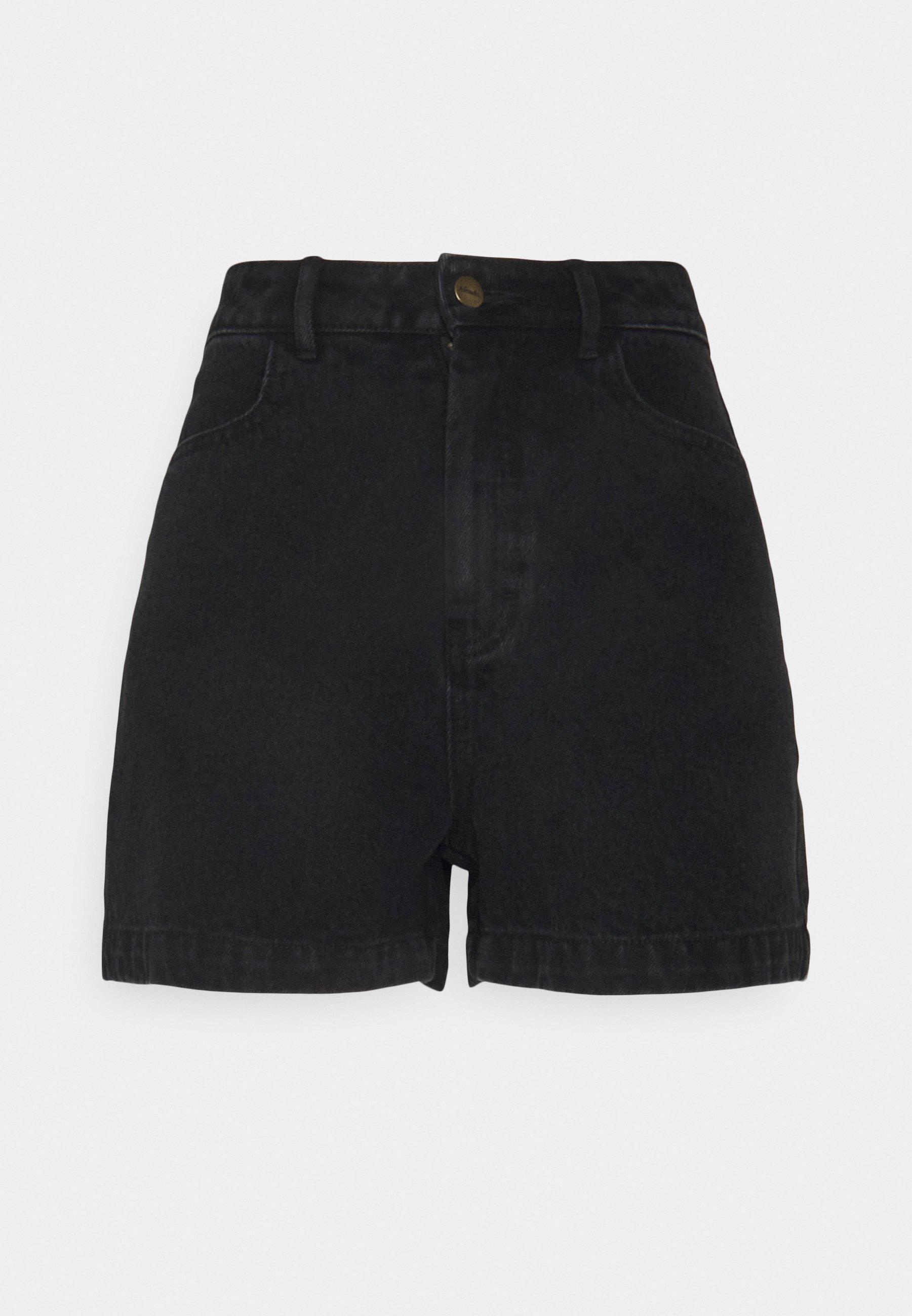 Women SEVENTY THREES - Denim shorts