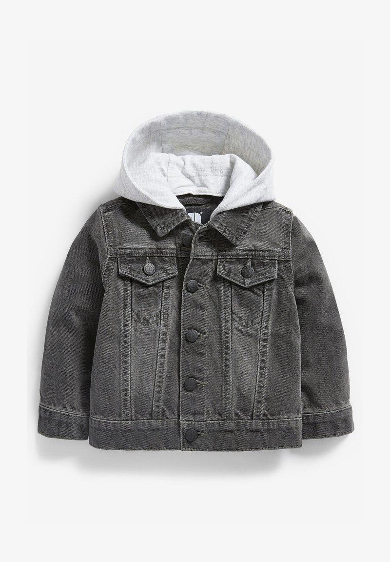 Next - Džínová bunda - grey