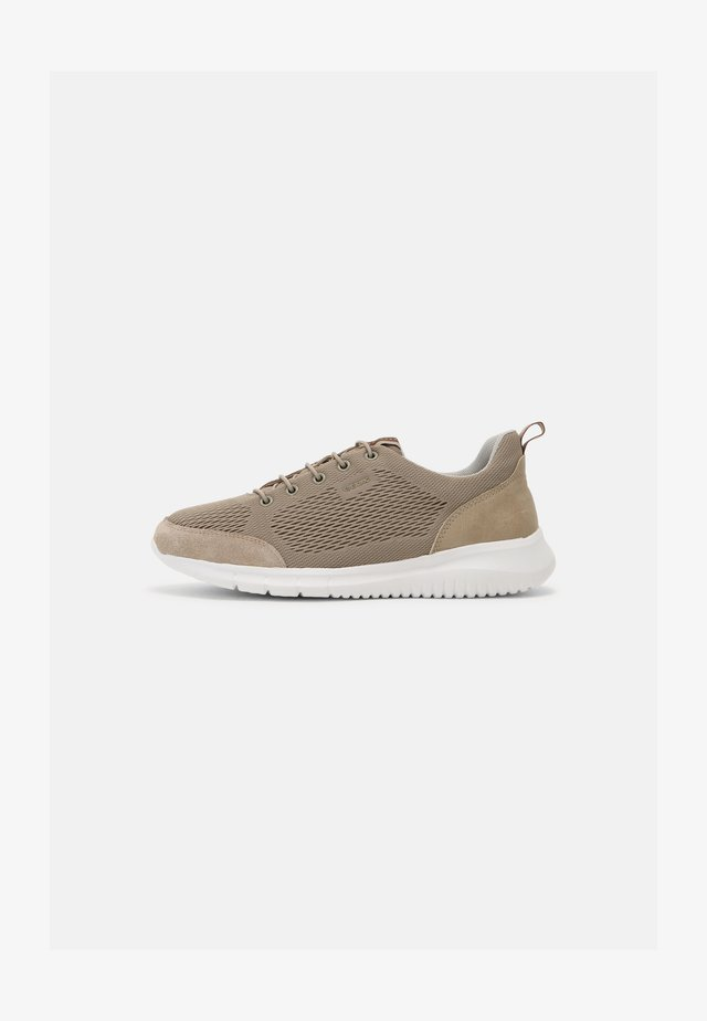 MONREALE - Sneakers basse - sand