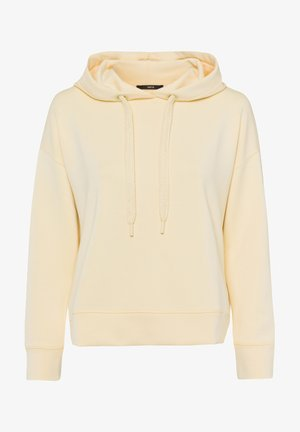 Hoodie - vanilla