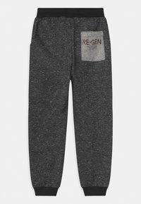 Re-Gen - Pantaloni sportivi - dark grey space - 1