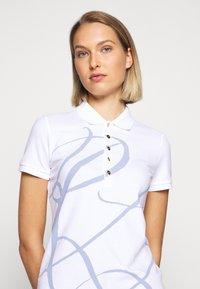 Lauren Ralph Lauren - ATHLEISURE - Polo shirt - white - 5