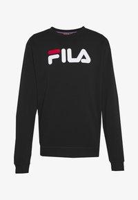 Fila - PURE - Collegepaita - black - 4