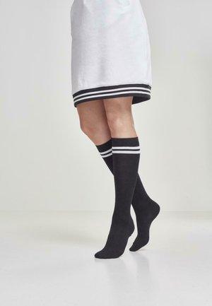 Ponožky - blk/wht