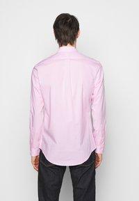 Polo Ralph Lauren - NATURAL - Shirt - pink/white - 2