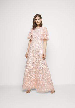 AURELIA GOWN - Occasion wear - strawberry icing