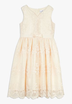 Cocktail dress / Party dress - eggshell