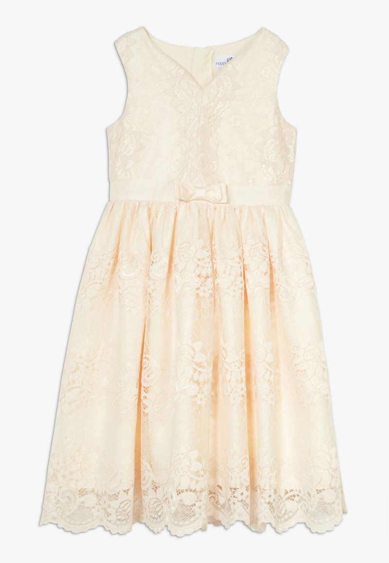 happy girls - Cocktail dress / Party dress - eggshell