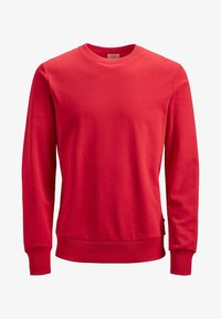 Jack & Jones - Sweatshirt - light red - 5