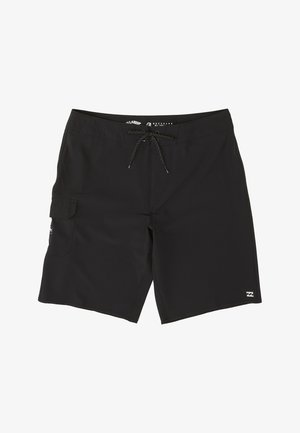ALL DAY PRO - PERFORMANCE  - Swimming shorts - black