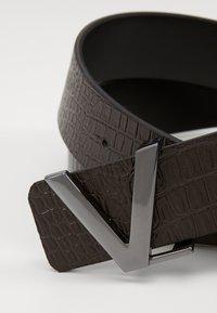 Valentino by Mario Valentino - Belt - moro/nero - 2
