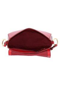 The Bridge - Handbag - red - 5