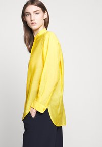 Vanessa Bruno - LIDIANE - Button-down blouse - citrus - 3