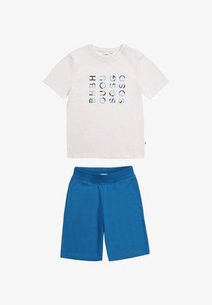 Shorts - unique