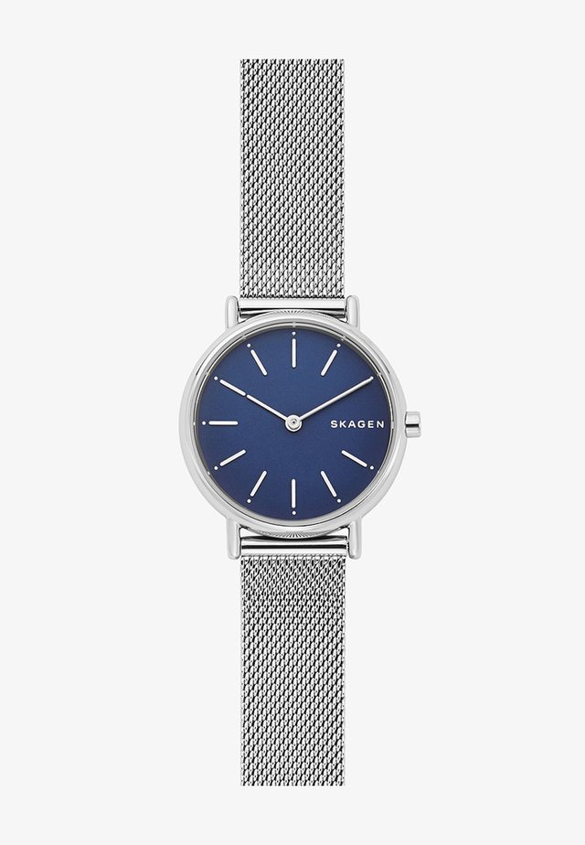 SIGNATUR - Horloge - silver-coloured