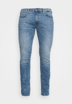 LUKE - Slim fit jeans - visual cody