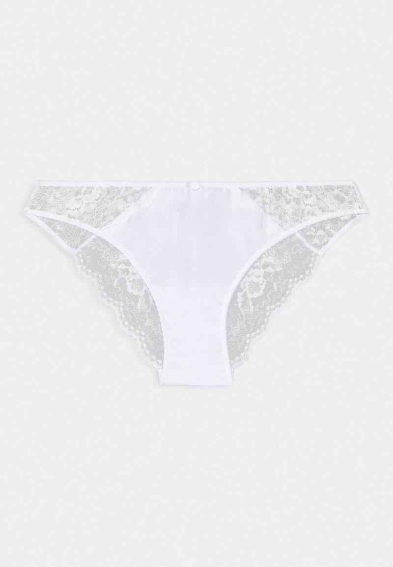 LASCANA - RIOSLIP - Slip - white