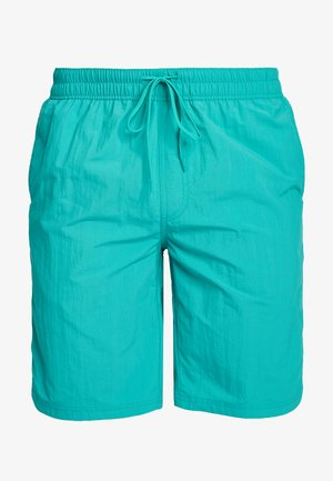 Sports shorts - tropic water