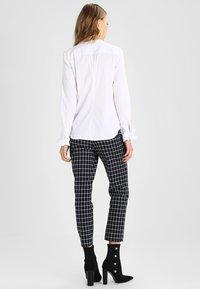 Mos Mosh - MATTIE - Button-down blouse - white - 2
