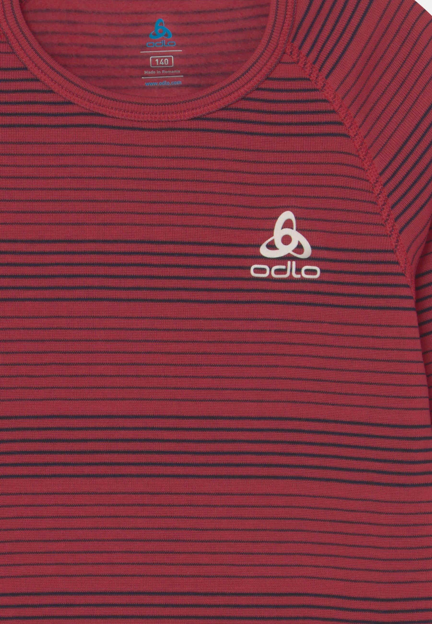 Kinder LONG ACTIVE WARM ECO SET UNISEX - Unterhemd/-shirt