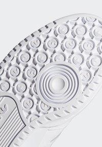 adidas Originals - FORUM LOW UNISEX - Sneakers - white - 8
