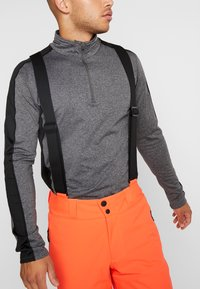 Bogner Fire + Ice - SCOTT - Spodnie narciarskie - orange - 4