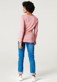 Esprit Maternity - Long sleeved top - rose scent - 4