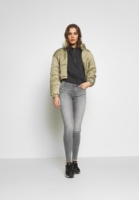 ONLY - ONLSHAPE  - Jeans Skinny Fit - grey denim - 1