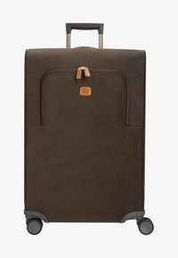 Bric's - LIFE  - Wheeled suitcase - brown - 0