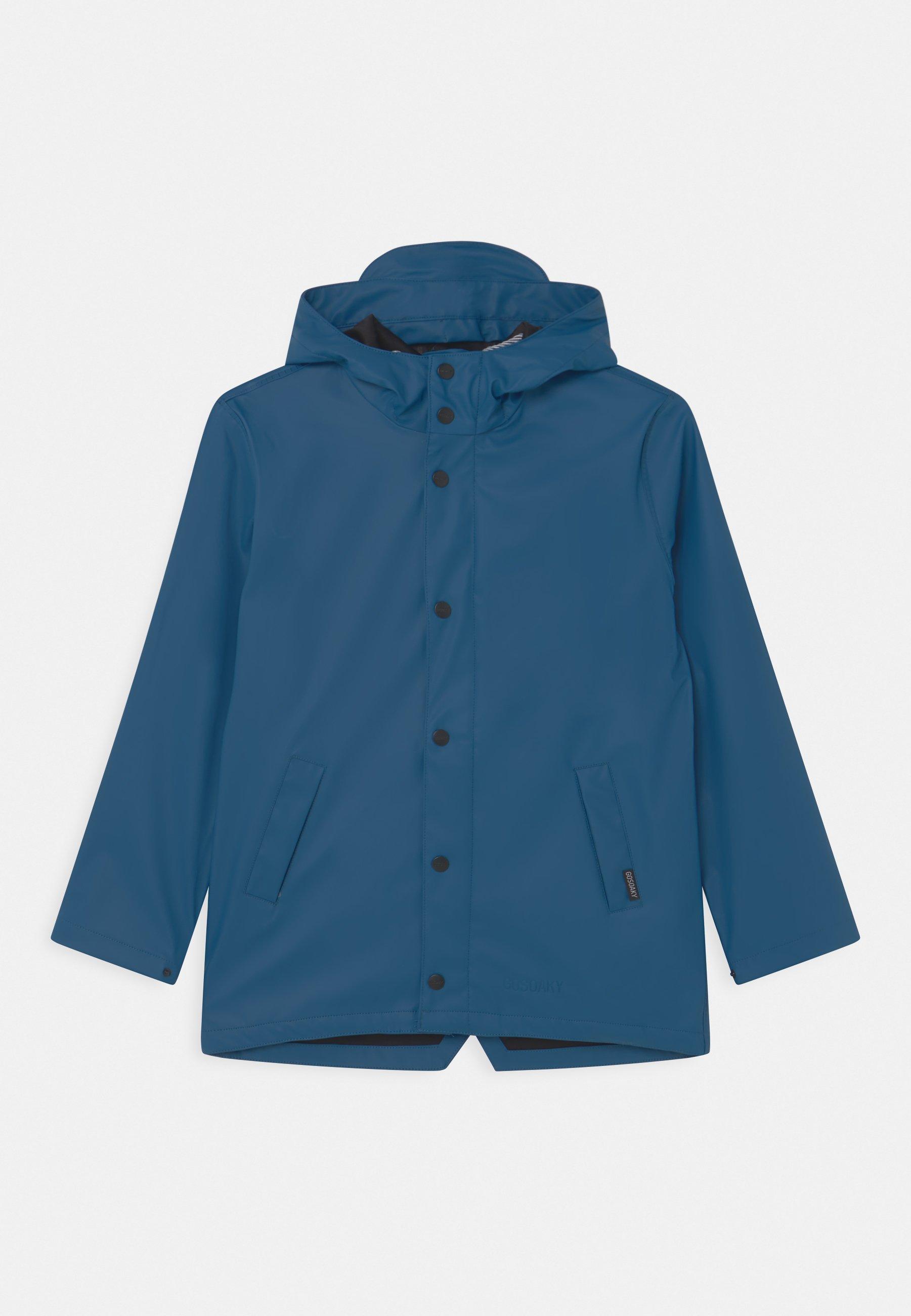 Kids ELEPHANT MAN UNISEX - Waterproof jacket