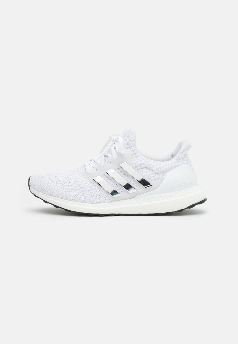 adidas Performance - ULTRABOOST 4.0 DNA UNISEX - Sneakers - footwear white/silver metallic/core black