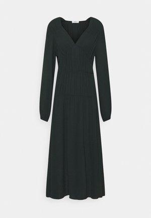 NOELLE - Day dress - sacramento green