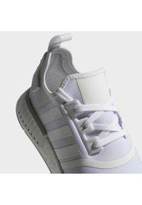 adidas Originals - NMD_R1 - Baskets basses - ftwr white/ftwr white/ftwr white - 8