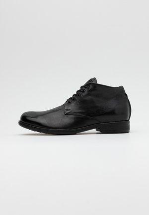 TINTONKAPO - Kotníkové boty - nero