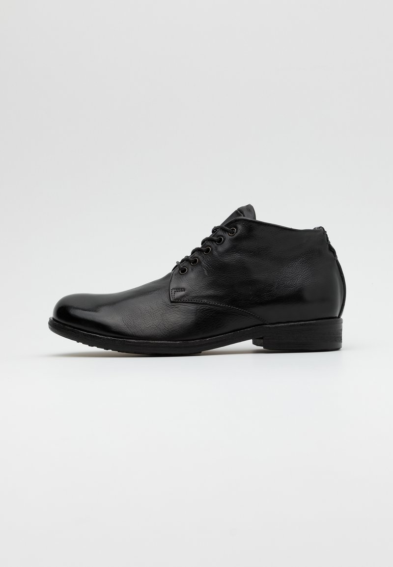 A.S.98 - TINTONKAPO - Classic ankle boots - nero