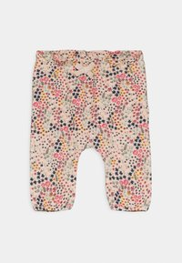 Name it - NBFBIANCA SET - Leggings - Trousers - snow white - 2