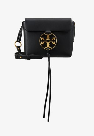 MILLER CROSSBODY - Across body bag - black