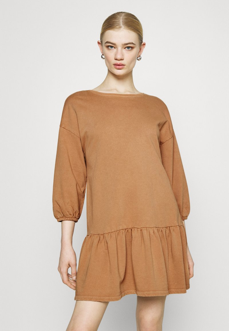 ONLY - Day dress - camel