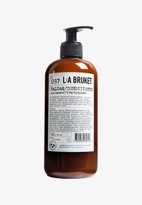 no.87 coriander/black pepper