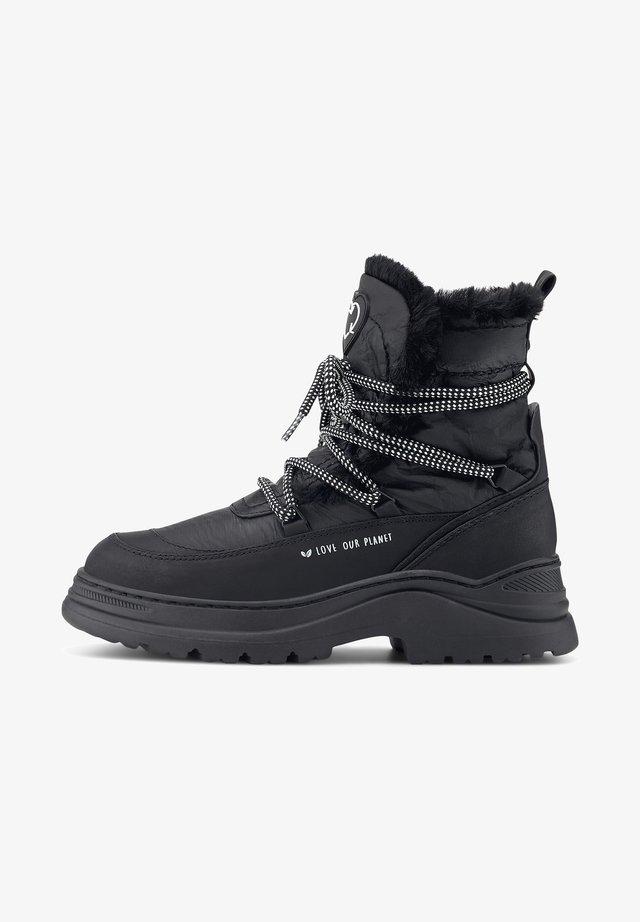 JOI-B - Winter boots - schwarz