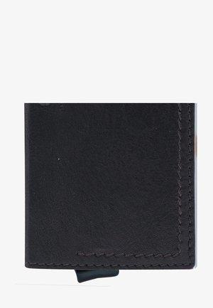 NORTON C-ONE E-CAGE  - Wallet - darkbrown