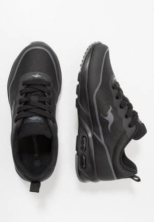 KX-3500 - Trainers - jet black