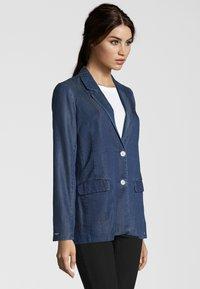 Scotch & Soda - IM DENIMLOOK - Blazer jacket - blau - 1
