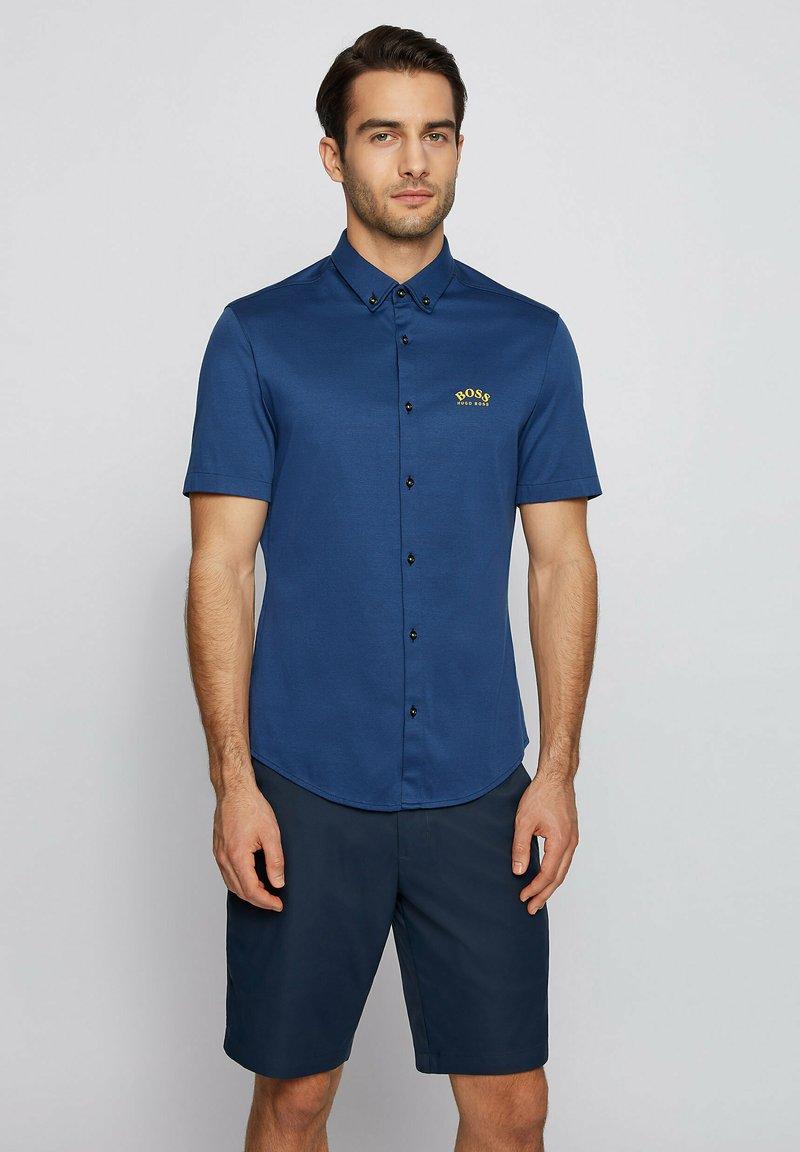 BOSS - BIADIA  - Camicia - dark blue